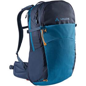 VAUDE Wizard 24+4 Backpack, kingfisher